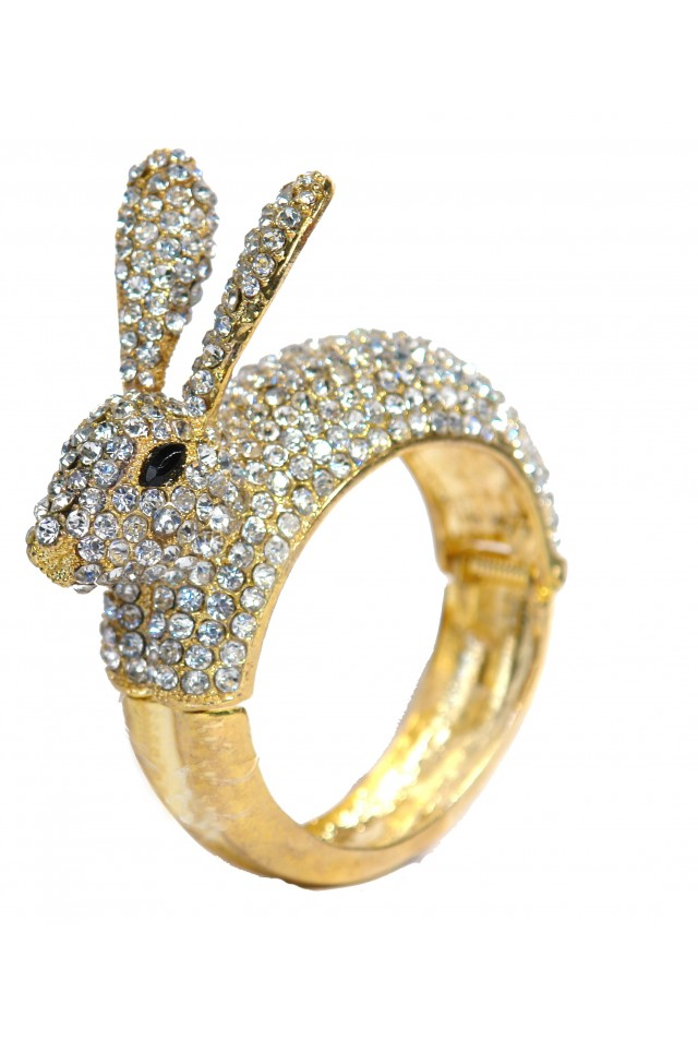 BRAZALETE RABBIT