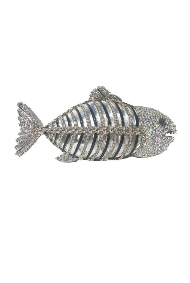 CLUTCH FISH