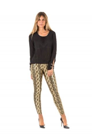 PANTALON GOLDEN PITON