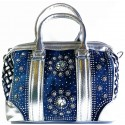 BOLSO DENIM DOCTOR